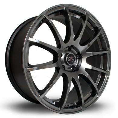 Rota Wheels Pwr Hyper Black - Drop It Shop - AIRLIFT PERFORMANCE