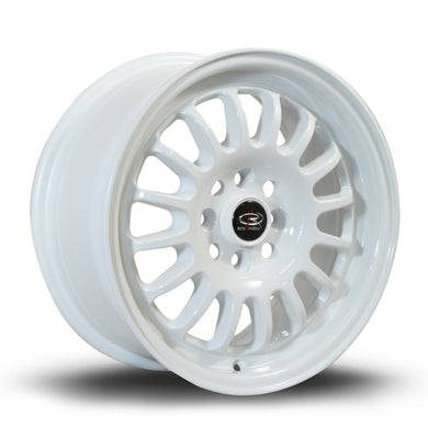 Rota Wheels TrackR White - Drop It Shop - AIRLIFT PERFORMANCE