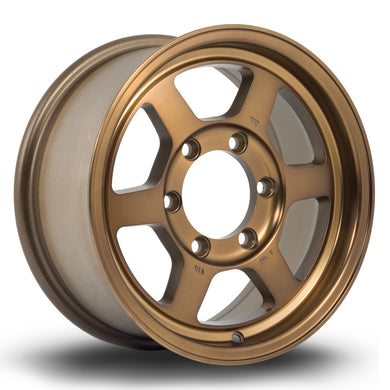 Rota Wheels Grid Offroad Bronze - Drop It Shop - AIRLIFT PERFORMANCE