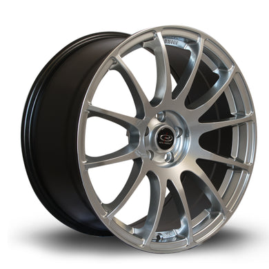 Rota Wheels Pwr Hyper Silver - Drop It Shop - AIRLIFT PERFORMANCE