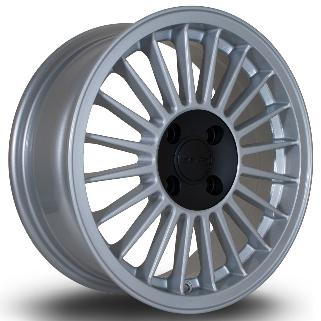 Rota Wheels R20 PBlack - Drop It Shop - AIRLIFT PERFORMANCE
