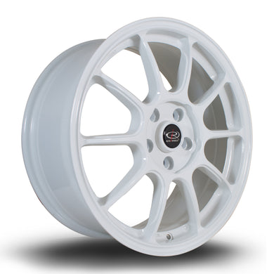 Rota Wheels SS10 White - Drop It Shop - AIRLIFT PERFORMANCE