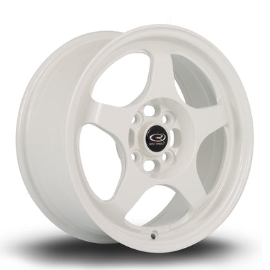 Rota Wheels Slipstream FF10 White - Drop It Shop - AIRLIFT PERFORMANCE