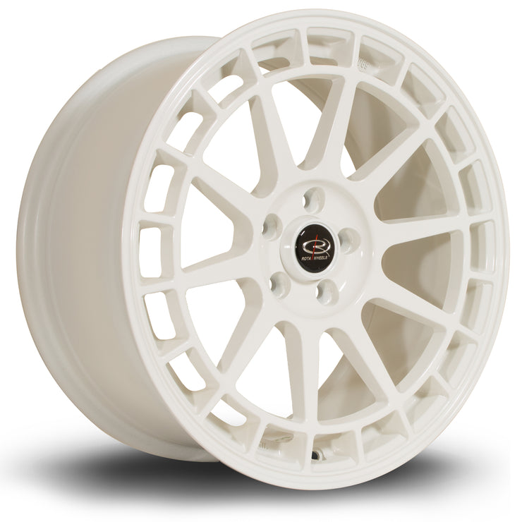 Rota Wheels Recce White - Drop It Shop - AIRLIFT PERFORMANCE