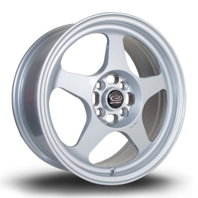Rota Wheels Slip Silver - Drop It Shop - AIRLIFT PERFORMANCE