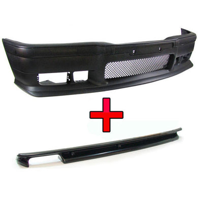 Bmw E36 paraurti anteriore + diffusore posteriore M3 Style - Drop It Shop - AIRLIFT PERFORMANCE