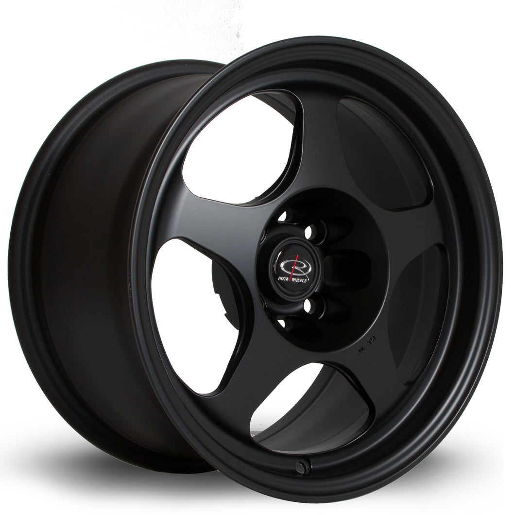 Rota Wheels Slip Full Black - Drop It Shop - AIRLIFT PERFORMANCE