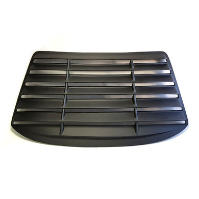 Bmw E36 coupè Rear Window Louver - Drop It Shop - AIRLIFT PERFORMANCE