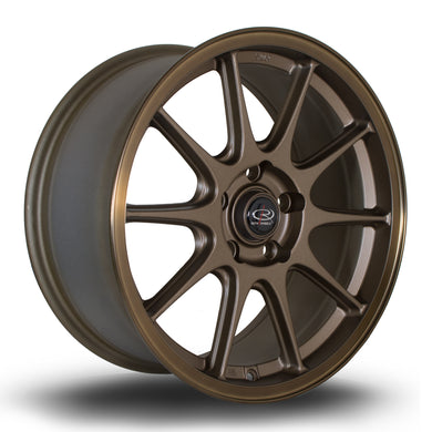 Rota Wheels Strike Bronze - Drop It Shop - AIRLIFT PERFORMANCE