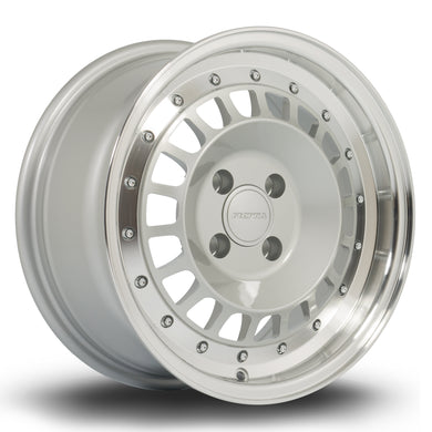 Rota Wheels Speciale RL Satin Silver - Drop It Shop - AIRLIFT PERFORMANCE