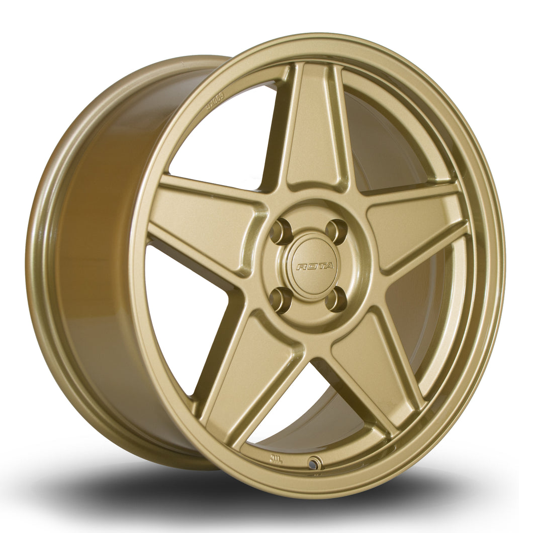 Rota Wheels RSS Gold - Drop It Shop - AIRLIFT PERFORMANCE
