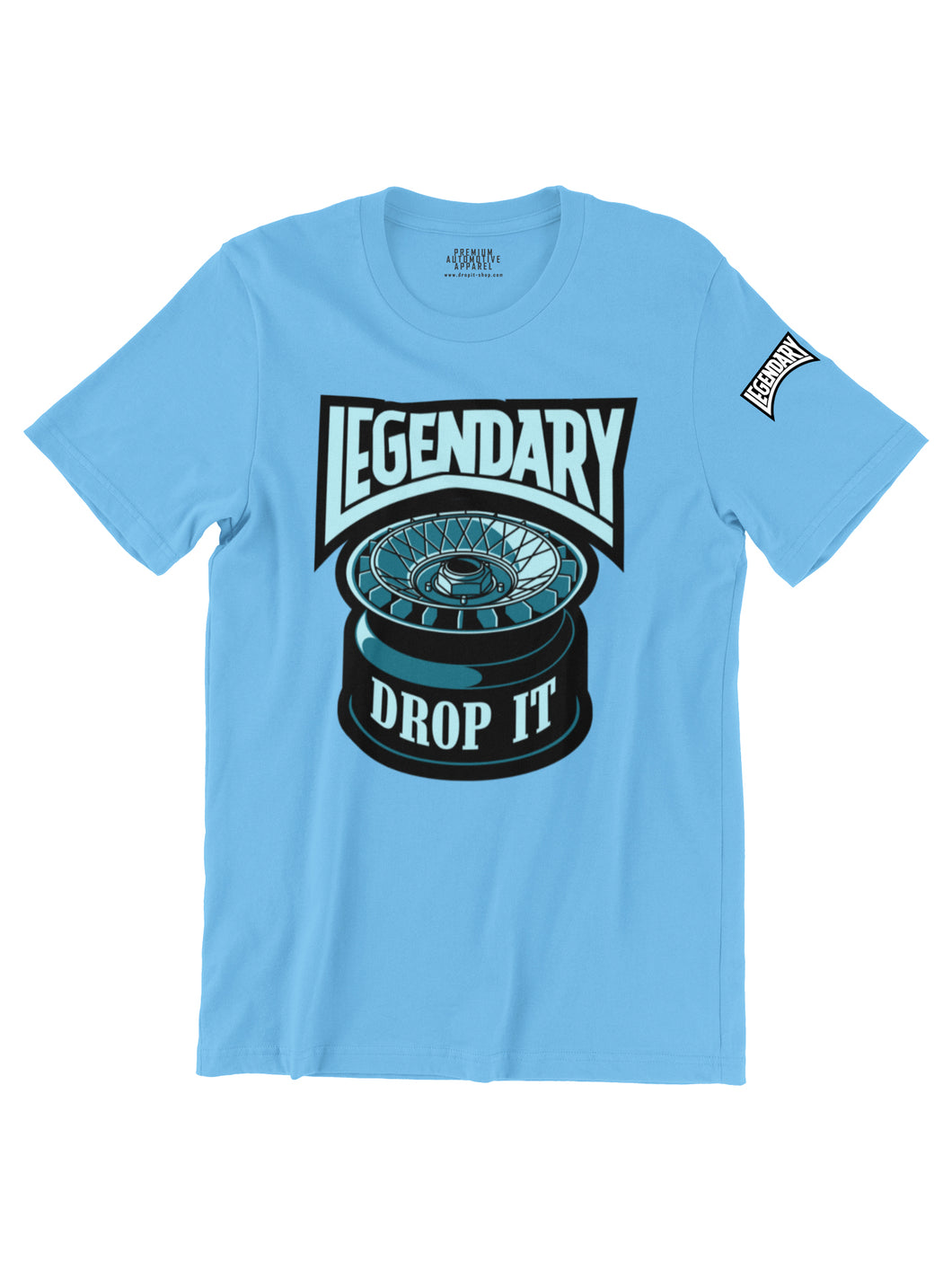 LEGENDARY T-Shirt Uomo