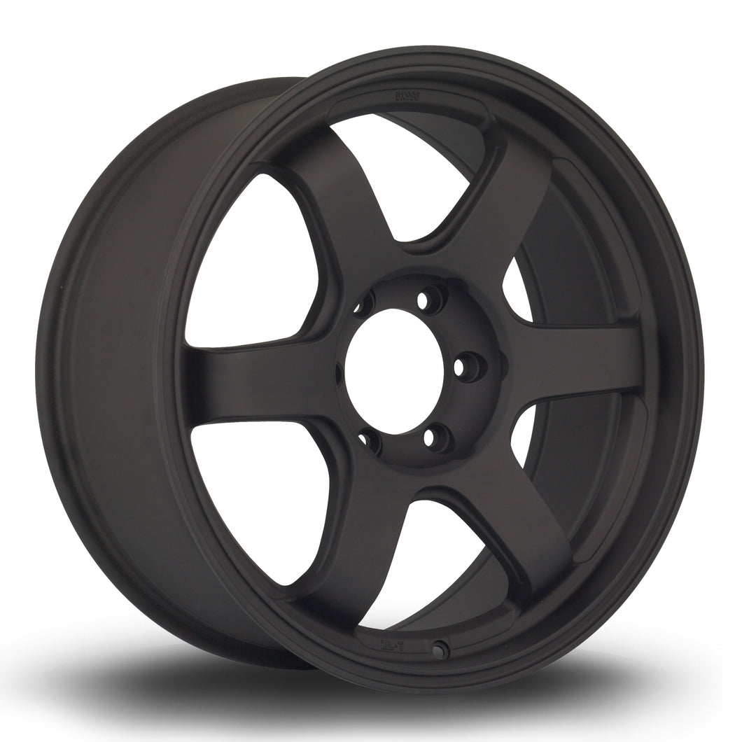 Rota Wheels Grid Extreme Flat Black - Drop It Shop - AIRLIFT PERFORMANCE