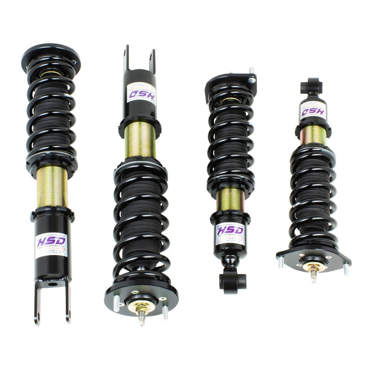 Nissan 300ZX Z32 90-96 HSD Coilover - Drop It Shop - AIRLIFT PERFORMANCE
