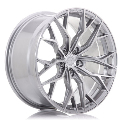 CVR1 Brushed Titanium - Drop It Shop - AIRLIFT PERFORMANCE
