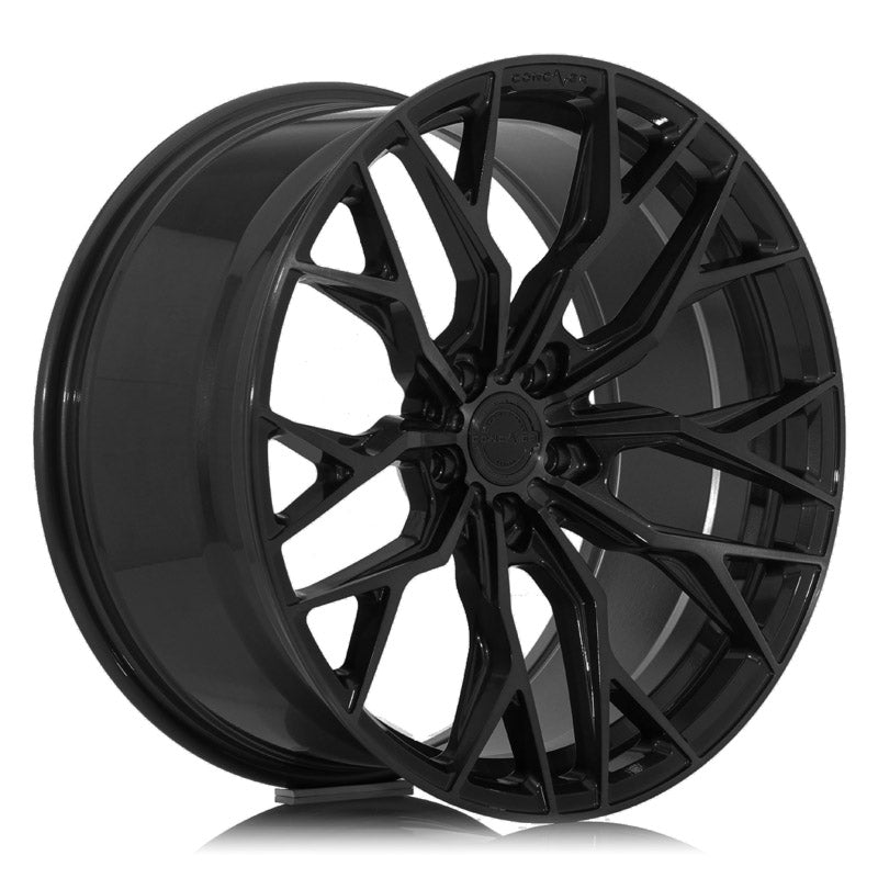 CVR1 Platinum Black - Drop It Shop - AIRLIFT PERFORMANCE