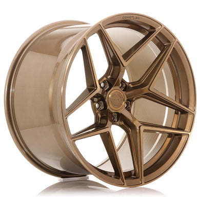 CVR2 Brushed Bronze - Drop It Shop - AIRLIFT PERFORMANCE