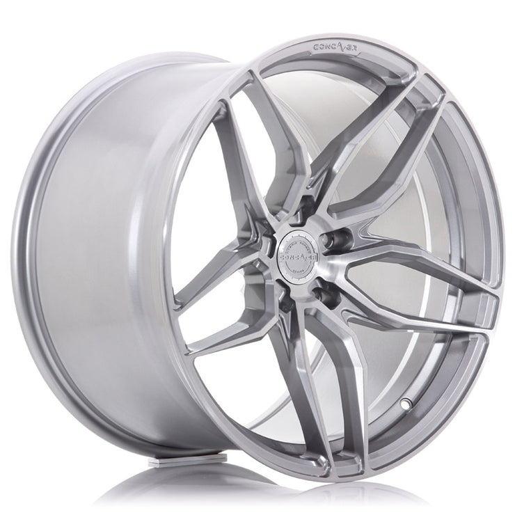 CVR3 Brushed Titanium - Drop It Shop - AIRLIFT PERFORMANCE