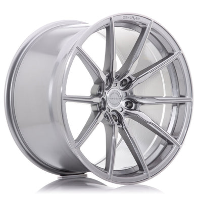 CVR4 Brushed Titanium - Drop It Shop - AIRLIFT PERFORMANCE