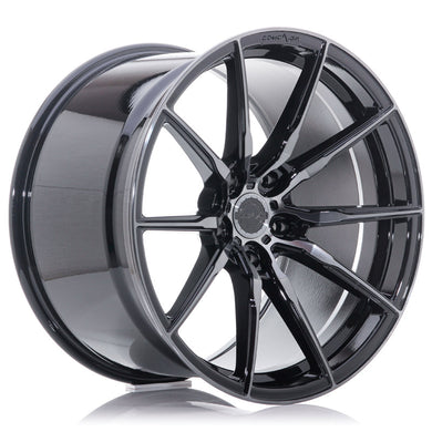 CVR4 Double Tinted Black - Drop It Shop - AIRLIFT PERFORMANCE