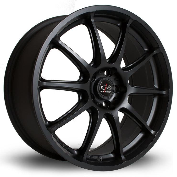 Rota Wheels Gra FBlack - Drop It Shop - AIRLIFT PERFORMANCE
