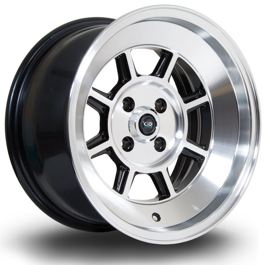 Rota Wheels Bm8 PFBlack - Drop It Shop - AIRLIFT PERFORMANCE