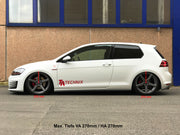 Seat Leon 5F Ta Deep Version - Drop It