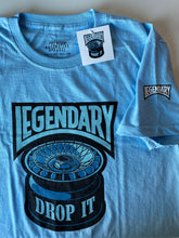 T-Shirt LEGENDARY Uomo - Drop It Shop - AIRLIFT PERFORMANCE
