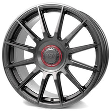 K80 Wheels Mk.1 anthracite - Drop It Shop - AIRLIFT PERFORMANCE