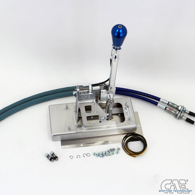 "CAE Ultra Shifter ""RACE"" VW Golf 4,5,6, Scirocco 3, Bora/Jetta 4,5, Beetle / 02M & 02J - Drop It Shop - AIRLIFT PERFORMANCE"