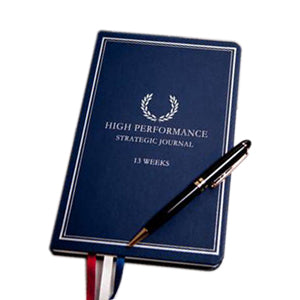 The High Performance Strategic Journal