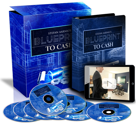 Blueprint To Cash