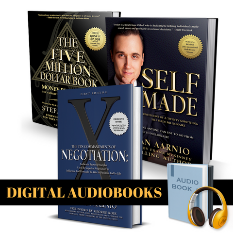 Audiobook Bundle
