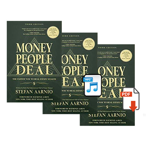 Money People Deal Bundle