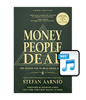 Money People Deal AUDIOBOOK Digital