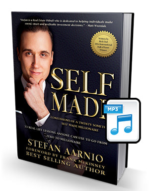 SELF MADE Audiobook Digital