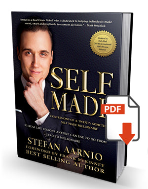 SELF MADE E-Book PDF