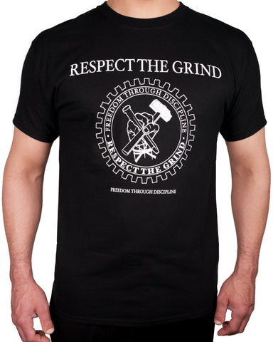 Freedom Through Discipline T-Shirt
