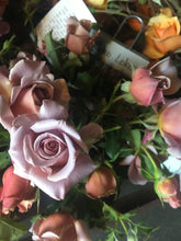 Fresh Cut Flowers - Taupe, Iridescent, Antique, Novelty, Specialty