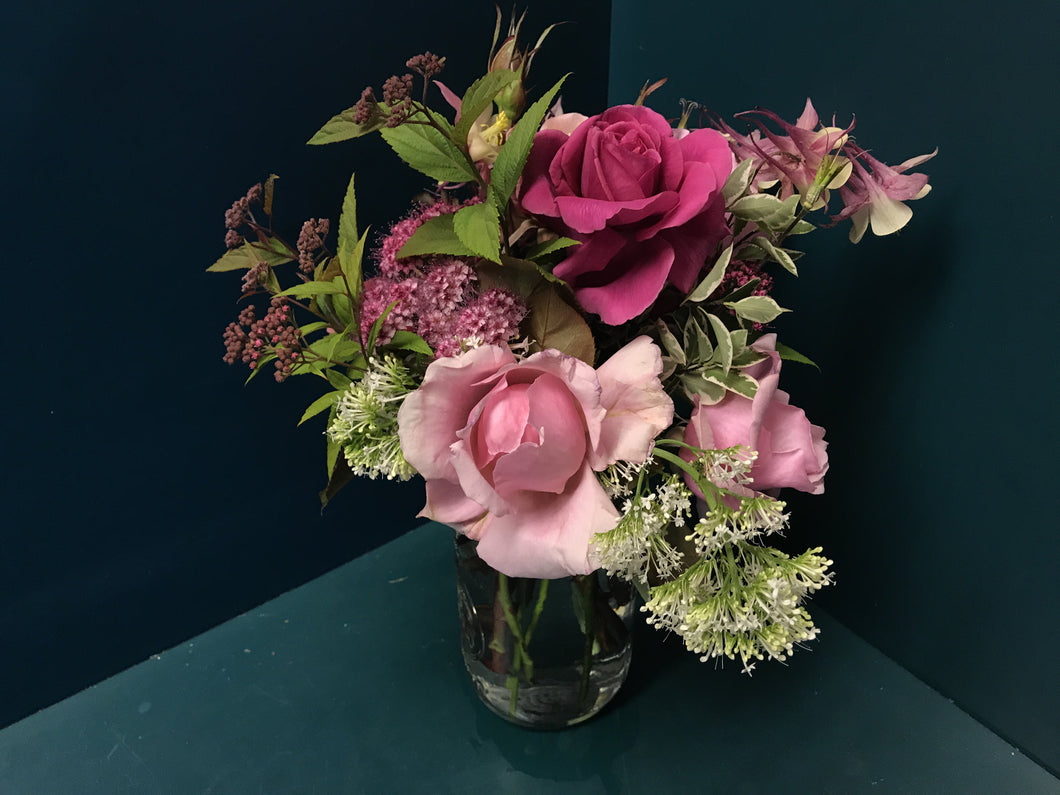 Garden Bouquet - Large (in store)