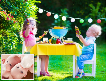Babies / Kids Feeding Accessories