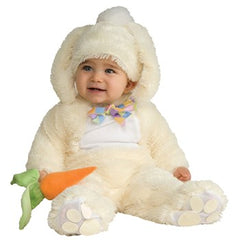 Baby Costume, Easter Costume, Baby Bunny