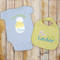 Baby's First Easter Personalized Gift Set
