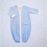 Preemie Daygown (XS up to 3 lbs) Available in Multiple Colors
