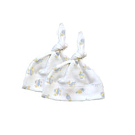 Preemie Knot Hat - SM (4-6 lbs) Available in Multiple Colors