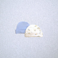 Preemie Hat - (XS - Up to 3 lbs) Available in Multiple Colors