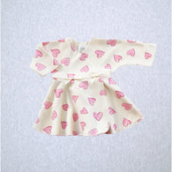 Little Preemie Wrap Dress (4-6 lbs) Available in Multiple Colors