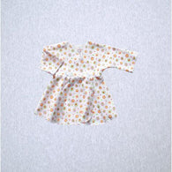 Little Preemie Wrap Dress (XS - up to 3 lbs) Available in Multiple Colors
