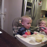 Twin Feeding Set