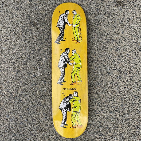 FIREXSIDE SKATEBOARDS